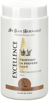 Пудра для тримминга Iv San Bernard Traditional Line Excellence с запахом талька - фото 14157