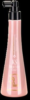 Спрей для шерсти для устранения неприятных запахов Iv San Bernard Traditional Line KS Odor Stop Coat - фото 14162