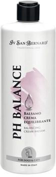 Кондиционер для поврежденной шерсти и чувствительной кожи Iv San Bernard Traditional Line РН balance - фото 14176