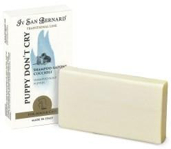 Шампунь-мыло Iv San Bernard Traditional Line Без слез для щенков и котят - фото 14177