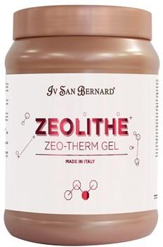 Гель Iv San Bernard Zeolithe восстанавливающий поврежденную кожу и шерсть Zeo Therm Gel - фото 14179