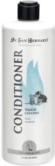 Кондиционер нежный Iv San Bernard Traditional Line Talc для щенков и котят - фото 14186