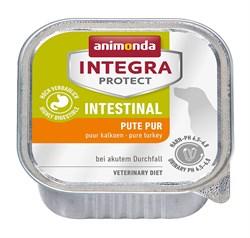 Консервы Animonda Integra Intestinal  с индейкой для собак при нарушении пищеварения - фото 14295
