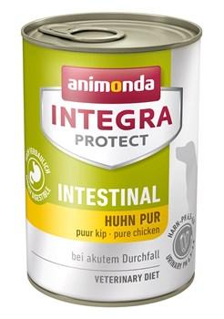 Консервы Animonda Integra Intestinal  с курицей для собак при нарушении пищеварения - фото 14296