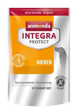 Сухой корм Animonda Integra Renal для собак при хронической почечной недостаточности - фото 14299