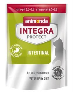 Сухой корм Animonda Integra Intestinal для кошек при нарушении пищеварения - фото 14319