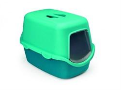 Туалет закрытый Stefanplast Cathy Trendy Colour, 56*40*40 см - фото 14430