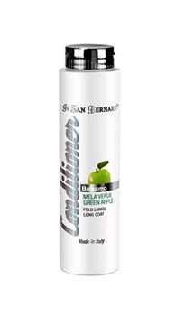 Кондиционер Iv San Bernard Traditional Line PLUS Green Apple для длинной шерсти без лаурилсульфата натрия - фото 14480