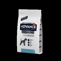 Сухой корм ADVANCE Gastro Enteric для собак при патологии ЖКТ с ограниченным содержанием жиров - фото 15077