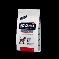 Сухой корм ADVANCE Diabetes Colitis для собак при сахарном диабете и колитах - фото 15079