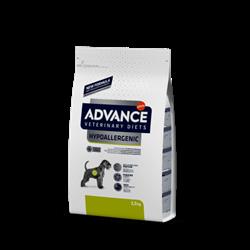Сухой корм ADVANCE Hypo Allergenic для собак с проблемами ЖКТ и пищевыми аллергиями - фото 15080