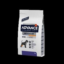 Сухой корм ADVANCE Articular Care Light для собак с заболеваниями суставов и лишним весом - фото 15098