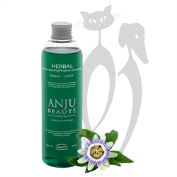 Шампунь-концетрат Anju Beaute Травяной: маракуйя и экстракт панамской коры (Herbal Shampooing), 1:5 - фото 16773
