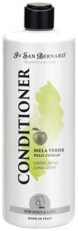 Кондиционер Iv San Bernard Traditional Line Green Apple для длинной шерсти - фото 17290