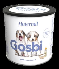 Комплексное питание GOSBI MATERNAL DOG в форме порошка для щенков с первых недель жизни - фото 17472