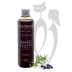Шампунь-концетрат Anju Beaute от Перхоти и Паразитов: можжевеловое масло и цитронелла (Cade Premium Shampooing)
