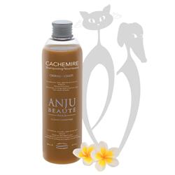 Шампунь-концетрат Anju Beaute Питательный: норковое масло, масло из цветов тиаре, кашемир (Cachemire Shampooing - фото 17503