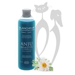 Шампунь-концетрат Anju Beaute  Идеальный Белый окрас  (Blancheur Shampooing), 1:5 (AN33), 0.25 - фото 17504