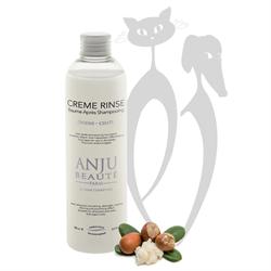 Кондиционер-концентрат Anju Beaute Питательный: масло ши - питание, блеск, разбор колтунов (Creme Rinse Baume)