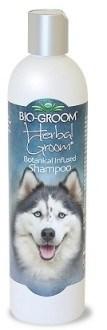 Шампунь-кондиционер Bio-Groom травяной без сульфатов Herbal Groom Shampoo - фото 17609