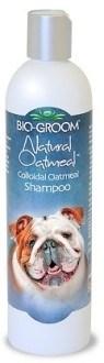Шампунь успокаивающий Bio-Groom против зуда и раздражений Natural Oatmeal - фото 17612