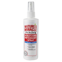 Спрей против царапанья кошками 8in1 Nature's Miracle JFC Scratching Deterrent Spray - фото 18645