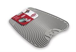 Коврик Stefanplast для туалета Cleaner Little Carpet, 39*35см (97911) - фото 4677