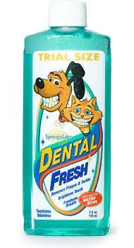 Жидкая зубная щетка Дентал Фреш - фото 5120