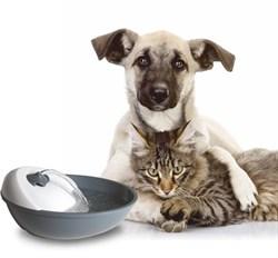 Автопоилка для кошек и собак Feed-Ex Spring (PW03) - фото 8054