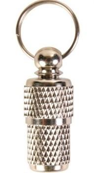 Trixie Адресник - медальон серебро для кошек - фото 8289