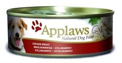 Консервы APPLAWS для собак с курицей Dog Chicken - фото 8674