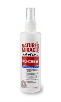 8in1 средство-антигрызин для собак NM No-Chew спрей - фото 9074