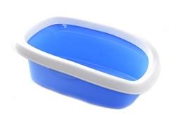 Туалет Stefanplast Sprint-10 с рамкой 31*43*14 (96453) - фото 9294