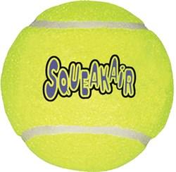 Игрушка для собак KONG AIR Теннисный мяч
