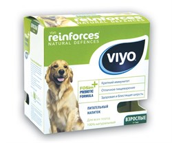 Пребиотический напиток VIYO REINFORCES DOG ADULT для взрослых собак - фото 9952