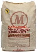 Сухой корм MAGNUSSON Original Den Naturliga Hundmaten для аллергичных и чувствительных собак