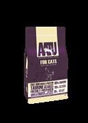 Беззерновой cухой корм AATU Cat Chicken для взрослых кошек с курицей