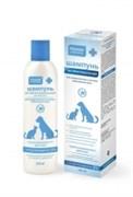 Шампунь Пчелодар антибактериальный с хлоргексидином 5% 250 мл