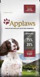 Беззерновой сухой корм APPLAWS Dry Dog Lamb Small/Medium Breed Adult для собак малых и средних пород с ягненком, курицей и овощами