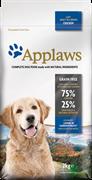 """Беззерновой сухой корм APPLAWS для собак – контроль веса """"с курицей/Овощи"""" Dry Dog Chicken Light"""
