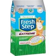 Fresh Step: тройная защита. Впитывающий наполнитель
