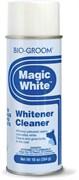 Спрей-мелок Bio-Groom Magic White белый выставочный