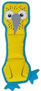 Игрушка для собак OH Fire Biterz Желтая птица