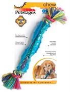 """Petstages игрушка для собак """"ОРКА палочка"""" 25 см"""