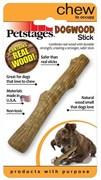 Petstages игрушка для собак Dogwood палочка деревянная