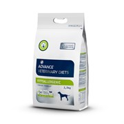 Сухой корм ADVANCE Hypo Allergenic для собак с проблемами ЖКТ и пищевыми аллергиями