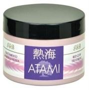 Маска Iv San Bernard Atami Red Clay Красная Глина интенсивное лечение и восстановление кожи и шерсти