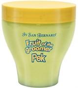Маска восстанавливающая Iv San Bernard с противовоспалительным эффектом Fruit of the Grommer Ginger/Elderbery