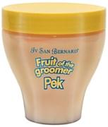 Маска восстанавливающая Iv San Bernard для слабой выпадающей шерсти с силиконом Fruit of the Grommer Orange