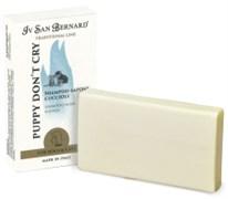 Шампунь-мыло Iv San Bernard Traditional Line Без слез для щенков и котят